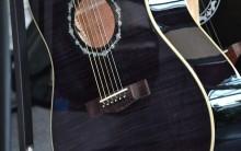 Motivos para querer ter aula de violão
