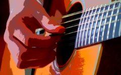 Afinar violão sem afinador