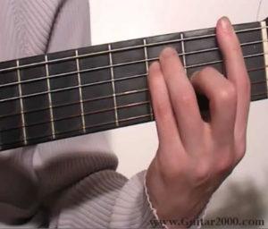 dicas de violão para iniciantes