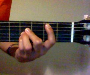 dicas de violão para iniciantes B